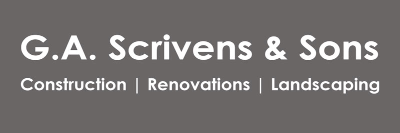 Scrivens Construction - Building, renovations, extensions and landscaping in the Cotswolds